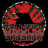 Play & Download Electric Sky by Crucified Barbara | Napster