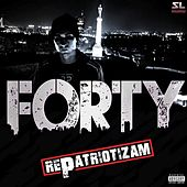 Play & Download Rep patriotizam by Forty | Napster