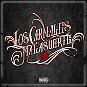 Play & Download Malasuerte - EP by Los Carnales | Napster