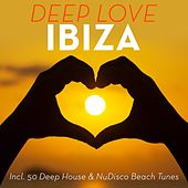 Deep Love Ibiza (50 Deep House & NuDisco Beach Tunes) by Various Artists