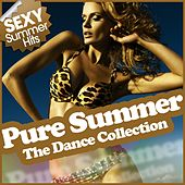 Pure Summer - The Dance Collection (Sexy Summer Hits) by Various Artists