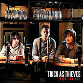 Play & Download Kiss the Sky by Thick as Thieves | Napster