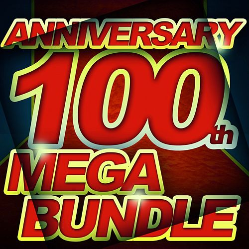 The 100th Anniversary Mega Bundle - EP by Various Artists