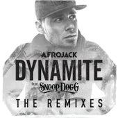 Dynamite von Afrojack