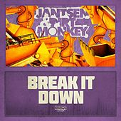 Break It Down by Jantsen