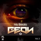 My Breaks, Vol. 2 by Various Artists