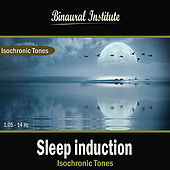 Sleep Induction: Isochronic Tones by Binaural Institute