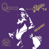 Play & Download Live at the Rainbow '74 by Queen | Napster