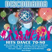 Discomania: Hits Dance 70-80, Vol. 1 by Various Artists