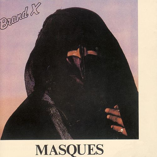 Masques by Brand X