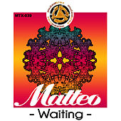 Play & Download Waiting by Matteo | Napster