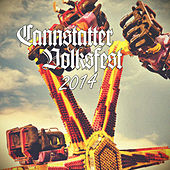 Play & Download Cannstatter Volksfest 2014 by Various Artists | Napster