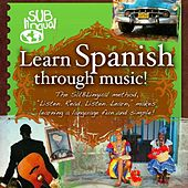Play & Download Sublingual Spanish by Various Artists | Napster