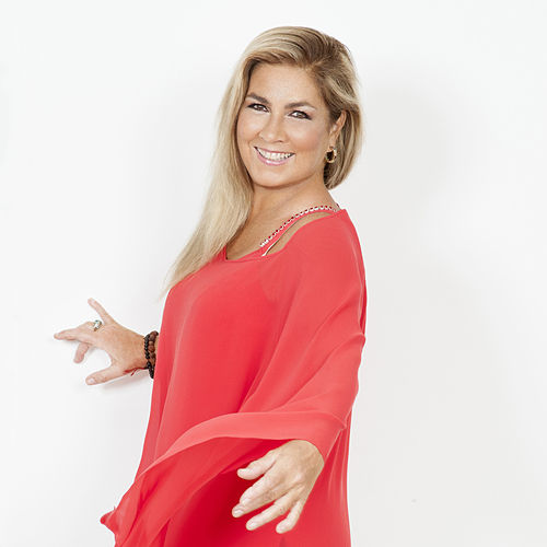 A Message - Single by Romina Power