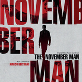The November Man by Marco Beltrami