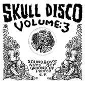 Play & Download Soundboy's Nuts Get Ground up Proper by Shackleton | Napster