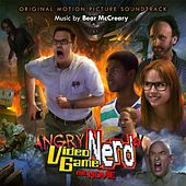 Angry Video Game Nerd: The Movie (Original Motion Picture Soundtrack) by Various Artists