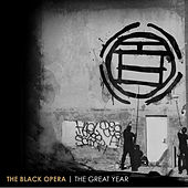 The Great Year by The Black Opera