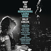 Play & Download Map to the Treasure: Reimagining Laura Nyro by Billy Childs | Napster