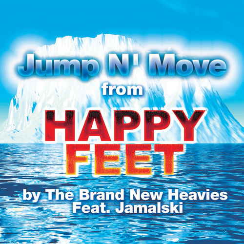 Play & Download Jump N' Move by Brand New Heavies | Napster
