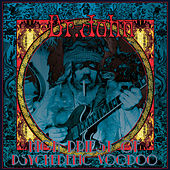 High Priest of Psychedelic Voodoo von Dr. John