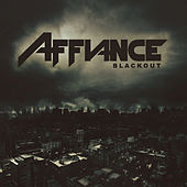 Play & Download Blackout by Affiance | Napster