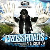 Crossroads (feat. Blackout J.A) by Various Artists