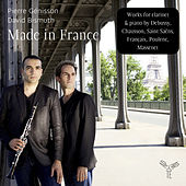 Play & Download Made in France by Pierre Génisson and David Bismuth | Napster