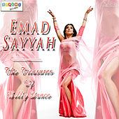 The Treasures of Belly Dance by Emad Sayyah