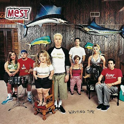 Play & Download Wasting Time by M.E.S.T. | Napster
