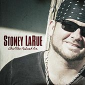 Play & Download Golden Shackles - Single by Stoney LaRue | Napster