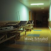 Play & Download When the Stage Lights Go Dim by Micah Schnabel | Napster