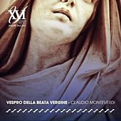 Play & Download Vespro della Beata Vergine by Various Artists | Napster