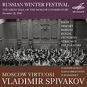 Play & Download Russian Winter  Festival (Live) by Various Artists | Napster