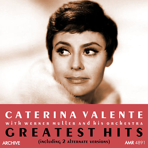 Play & Download Greates Hits by Caterina Valente | Napster