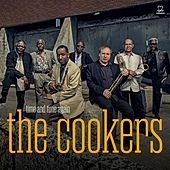 Time and Time Again by Cookers