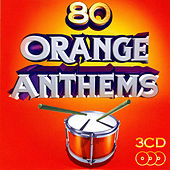 Over 80 Orange Anthems by Various Artists