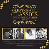 Great Gospel Classics: Songs of Praise & Worship, Vol. 1 by Various Artists