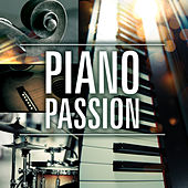 Piano Passion by Various Artists