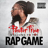 Play & Download Welcome to the Rap Game by Pastor Troy | Napster