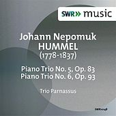 Play & Download Hummel: Piano Trios Nos. 5 & 6 by Trio Parnassus | Napster