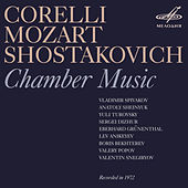 Play & Download Corelli, Mozart & Shostakovich: Chamber Music by Various Artists | Napster