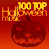 100 Top Halloween Music by Various Artists