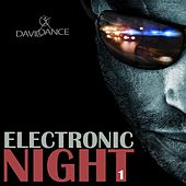 Play & Download Electronic Night 1 by Various Artists | Napster