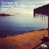 Terminal M - Boarding to Ibiza Gate 3 (Selected By Monika Kruse & Mixed By Pele & Shawnecy) by Various Artists