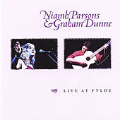 Live At Fylde by Niamh Parsons