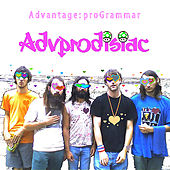 Advprodisiac by Advantage: Programmar