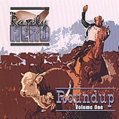 Roundup, Volume One by The Rarely Herd