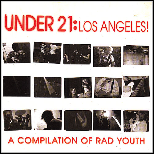 A Compilation of Rad Youth by Various Artists