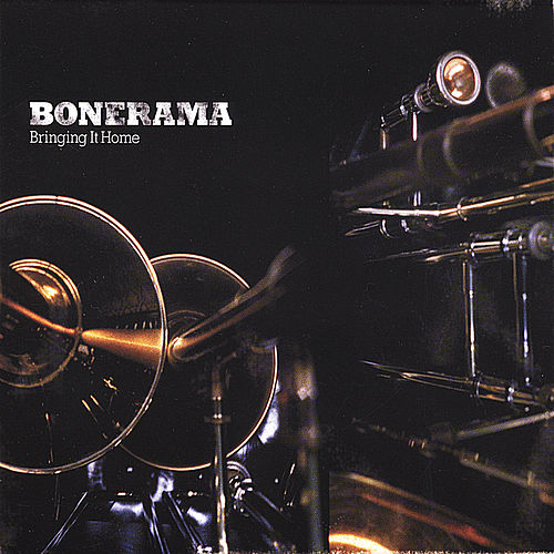 Play & Download Bringing It Home by Bonerama | Napster